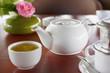 Vietnames teapot