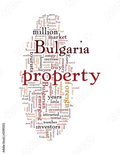 Buying property in Bulgaria