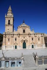 Cattedrale di Ragusa, chiesa di San Giovanni Battista