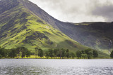 Lake Buttermere, English Lake District.