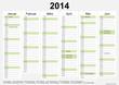 Kalender 2014 - 1.HJ (A4) (III)