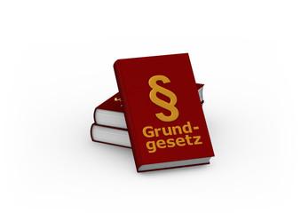 bücher_x3_02_Grundgesetz