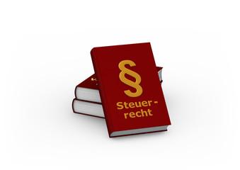 bücher_x3_02_Steuerrecht