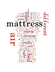 Discover Air Mattress Types