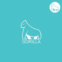 Gorilla label