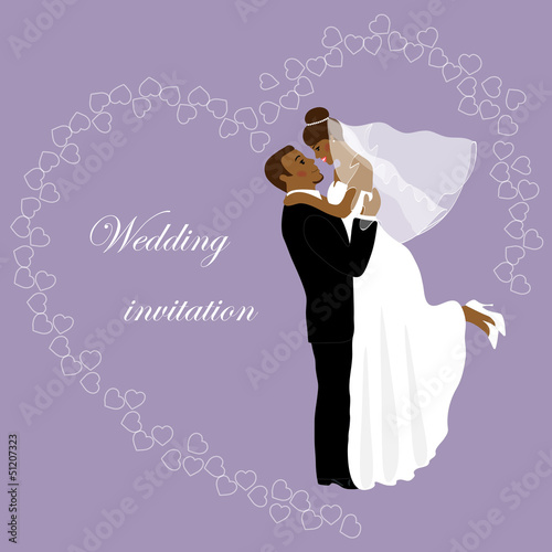 Wedding invitation 16