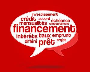 bulle financement