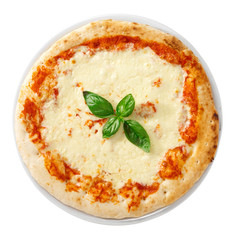 Pizza margherita - Pizza