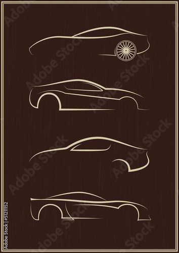 zestaw-logo-kaligraficzne-samochodu