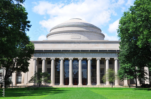 Great Dome of MIT, Cambridge, Massachusetts, USA