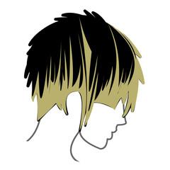 Short Hair 2