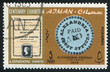Stamp and a Catalogue