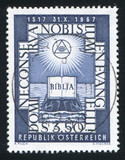 Frankfurt Medal for Reformation