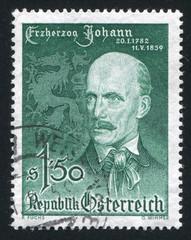 Archduke Johann