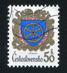 arms of Trnava
