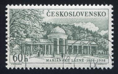 Marianske Lazne