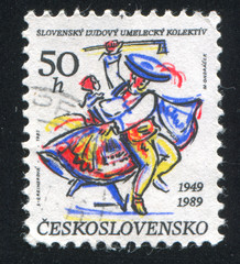 Slovak Folk Art Collective