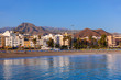 Beach in Tenerife island - Canary