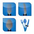 Logo - Menu for dining