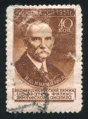 Kurnakov