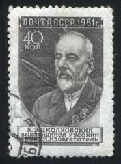Tsiolkovsky