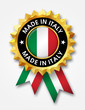 italy badge