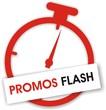 chrono promos flash