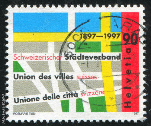 Swiss municipalities union
