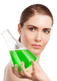 Research and development in makeup industry