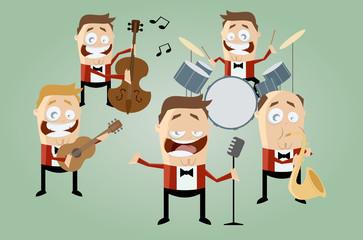 musikband