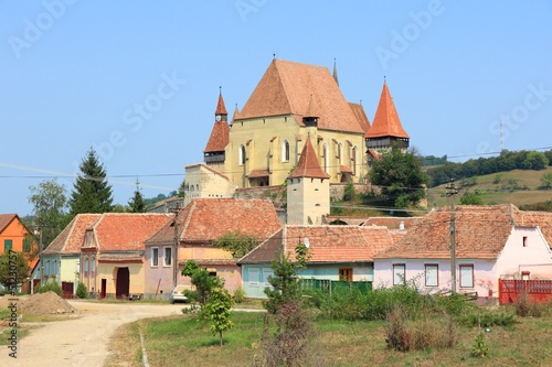 Biertan, Romania - UNESCO World Heritage Site