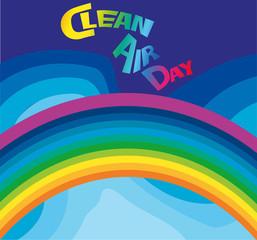день чистого воздуха