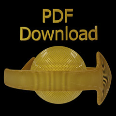 PDF Download - 3D Render