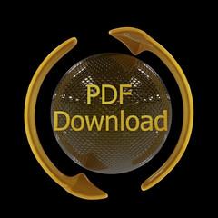 PDF Download - 3D Render