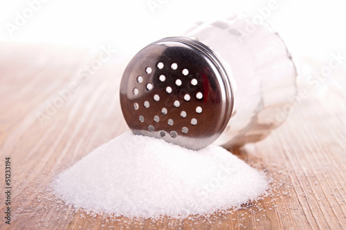 salt or sugar