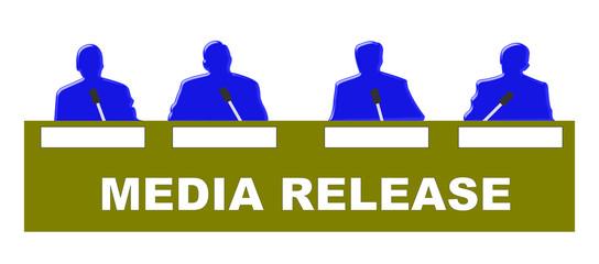 Conferenza stampa - evento informativo