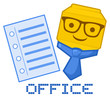 Icon office