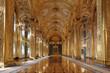 Leinwanddruck Bild - Great Kremlin Palace,