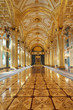Grand Kremlin Palace. Throne hall