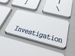Investigation Concept.