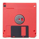 Floppy disks (3.5