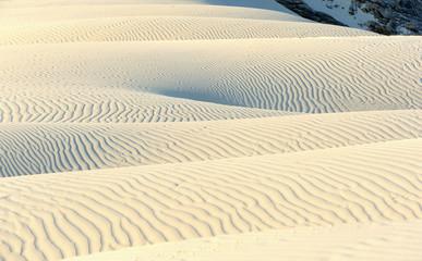 Yemen. Socotra island. Sand dunes