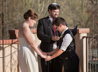 Lesbian Marriage Ceremony