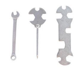 a set of spanners