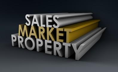 Sales Market Property