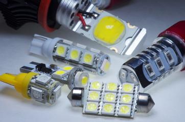 LEDバルブセット