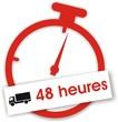 chrono livraison 48 heures