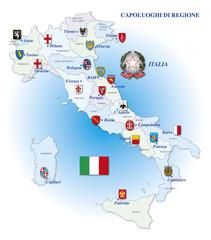 italian cities