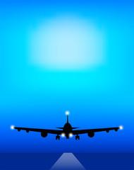atterraggio