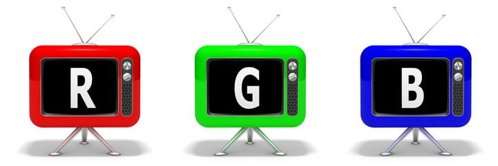 TV RGB